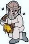 خلايا نحل العسل (أنواعها، طرائق تصنيعها، طرائق صناعة تصاميم خاصة) bbasics.jpg