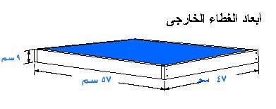 خلايا نحل العسل (أنواعها، طرائق تصنيعها، طرائق صناعة تصاميم خاصة) bb15e.jpg